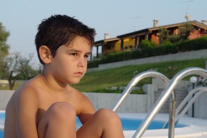 Итальянский мальчик